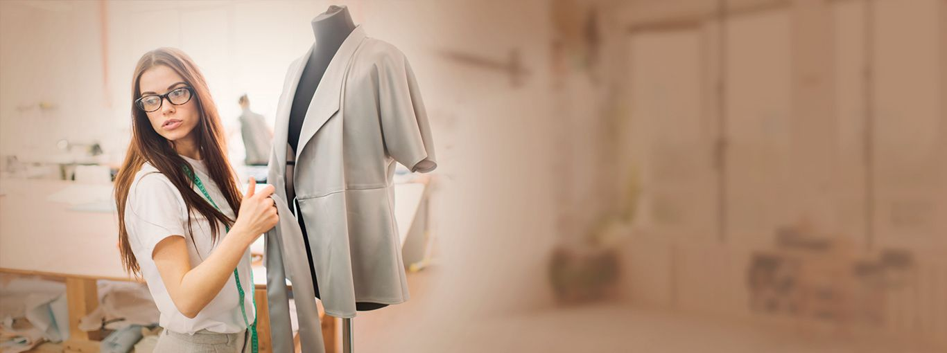 Обучение дизайна одежды екатеринбург
