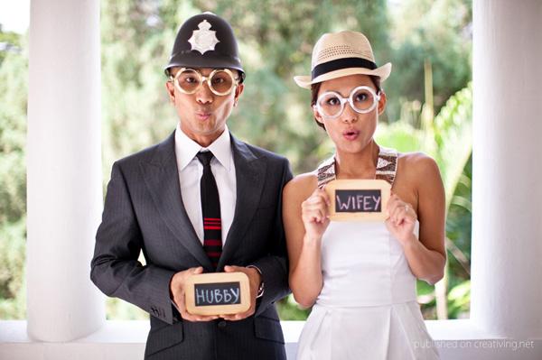 Новые идеи свадебные 6