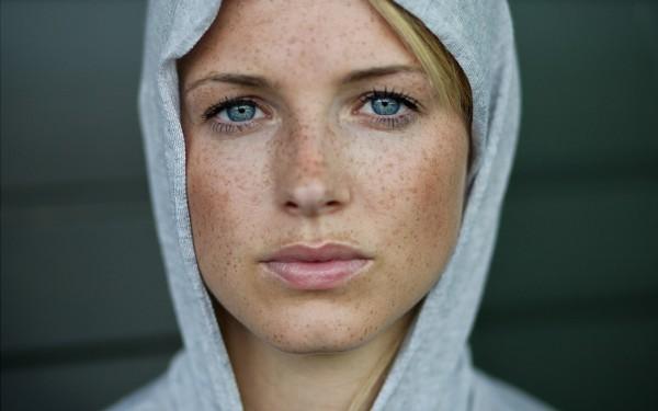Техника съемки портрета: как сделать портрет качественным?