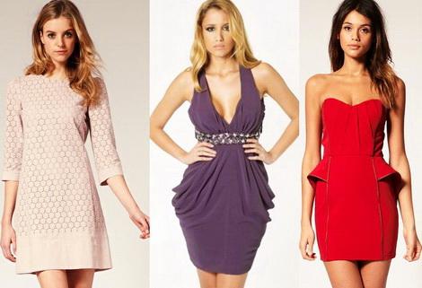 Интернет-магазины Италии и Европы: Женская одежда