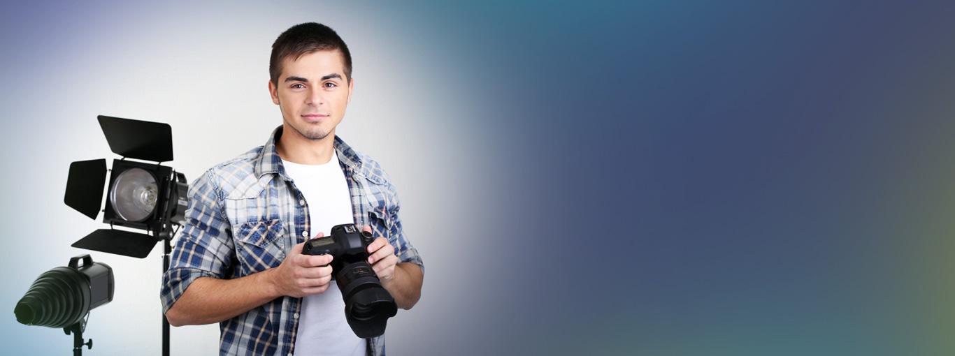 Курсы профессиональной фотографии .