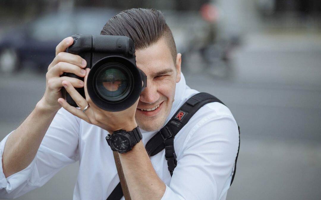 дальнейшем где учиться на фотокорреспондента всегда смотрятся