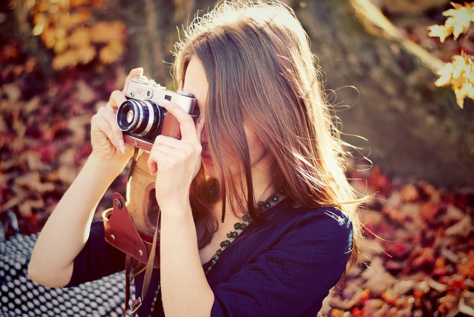 Учиться на фотографа в краснодаре