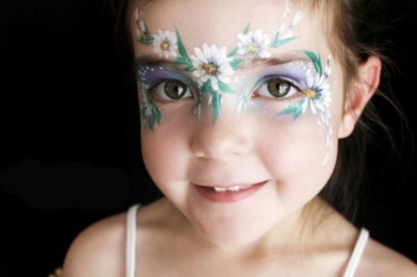 Face art макияж